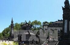 Huê dévoile son nouveau programme de promotion du tourisme patrimonial