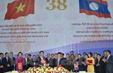 152 millions de dollars alloués au projet hydroélectrique de Nam Mo 2 au Laos