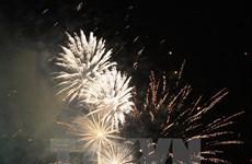 HCM-Ville : de nombreuses festivités pour saluer le Nouvel An