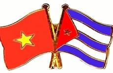 Message de félicitations pour la fête nationale de Cuba