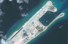 Le vol d'essai de la Chine à Truong Sa inquiète la communauté internationale