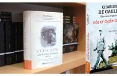 Publication en vietnamien d'ouvrages de deux anciens présidents français