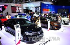Croissance de 55% sur un an des ventes d'automobiles en 2015
