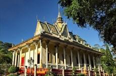 L'architecture des pagodes khmères dans le Nam Bô