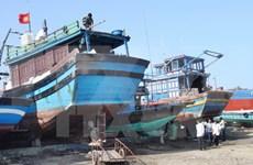Le Vietnam et la Thaïlande coopèrent dans la lutte contre la pêche illégale