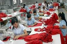 BM: Le TPP permettra au Vietnam d'augmenter de 30% son chiffre d'affaires à l'export
