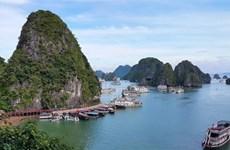 De nouvelles grottes se dévoilent près de la baie de Ha Long
