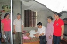 Ha Nam : pour que les pauvres jouissent aussi d'un Têt heureux