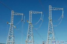 EVN NPT : 1,3 milliard de dollars d'APD pour des projets d'électricité