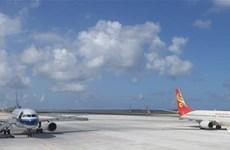 Les Philippines installeront un système de surveillance des vols civils en Mer Orientale