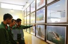 Ba Ria-Vung Tau : exposition de cartes et d'archives sur Hoang Sa et Truong Sa