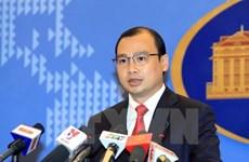 Le Vietnam apprécie le respect des engagements de l'accord sur le nucléaire iranien