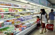 L'IPC d'Ho Chi Minh-Ville en légère baisse en janvier