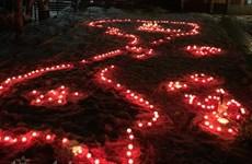 Prière pour les morts pour la Patrie en Pologne
