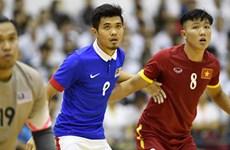 Le Vietnam est prêt pour la phase finale du Championnat de futsal d'Asie 2016