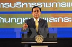 La Thaïlande est déterminée à organiser des élections en 2017