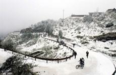 El Niño cause des phénomènes climatiques extrêmes