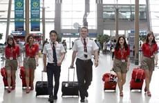 Vietjet : hausse de 66% du nombre de passagers en 2015