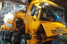 Vietnam: coordination avec la Russie et la Biélorussie dans la construction automobile