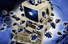 Virus informatiques : 8.700 milliards de dôngs de perte en 2015
