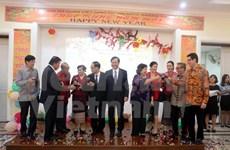 Le Têt traditionel du Singe célébré dans plusieurs pays