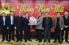 Têt : meilleurs vœux des organisations religieuses et diplomatiques