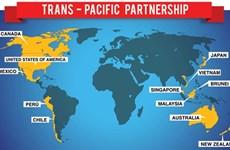 Le TPP, 12 pays, 40% de l'économie mondiale