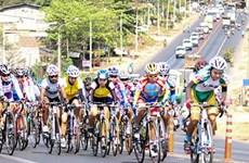Tour cycliste féminin international de Binh Duong – Coupe Biwase 2016
