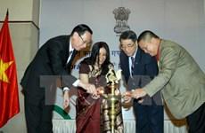 La 67e Journée de la République d'Inde célébrée à HCM-Ville