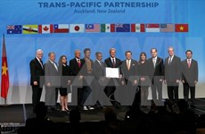 Création du Comité mixte de coopération économique Vietnam-Mexique
