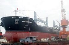 Hanoi accueillera le 8e Salon international de la construction navale