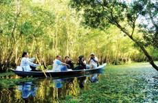 Têt : An Giang attire près de 600.000 visiteurs