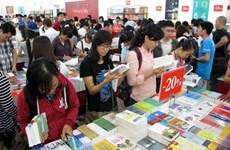 Bientôt la Fête du livre à Ho Chi Minh-Ville