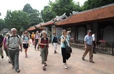 Plus de 464.200 touristes ont visité la capitale pendant le Têt du Singe