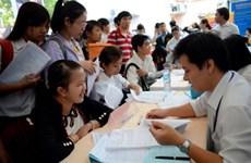 Hô Chi Minh-Ville a besoin de 19.000 travailleurs après le Têt