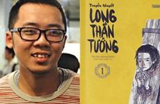 La bande dessinée du Vietnam honorée au Prix international du manga
