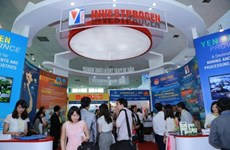 Vietnam Expo 2016 est destinée à renforcer les liens commerciaux