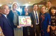 Vietnam - Danemark: succès de la coopération dans l'éducation aux Beaux-arts au primaire