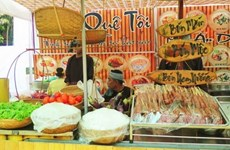 Présentation de la culture gastronomique à Hô Chi Minh-Ville