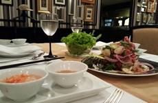 Promotion de la gastronomie vietnamienne en Thaïlande