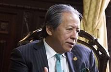 La Malaisie et le Laos renforcent leur coopération