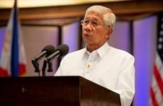 Le Japon et les Philippines conviennent du transfert d'équipements militaires