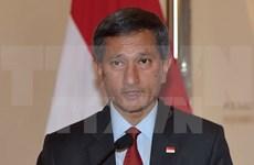 Singapour propose une solution provisoire aux différends en Mer Orientale