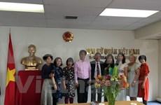 Renforcement de la coopération Vietnam-Nouvelle-Zélande dans l'éducation