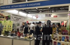 Café : le Vietnam dopera ses exportations via Singapour