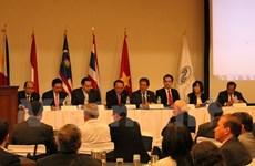 L'ASEAN promeut le commerce local avec le Mexique
