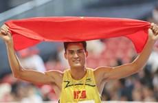 Athlétisme vietnamien et Jeux Olympiques : Rio en ligne de mire