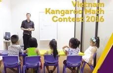 Le Vietnam accueillera pour la première fois le Kangourou des mathématiques