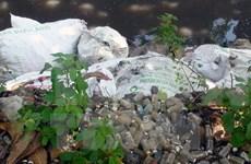 Elévation des connaissances de la population sur le recyclage des déchets