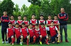 Une équipe U11 du VN sélectionnée pour le tournoi Mini Mondial de France